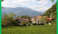 Gisazio village